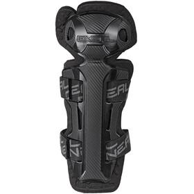 ONeal Pro II RL Carbon Look Knee Cups black